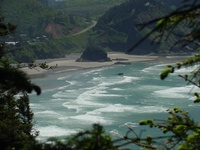 Highlight for Album: Trip - Cannon Beach Trip with Marshall & Joyce