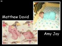 Highlight for Album: Matt, Amy and Madelyn
